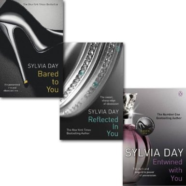 sylvia-day-crossfire-triology-collection-3-books-set