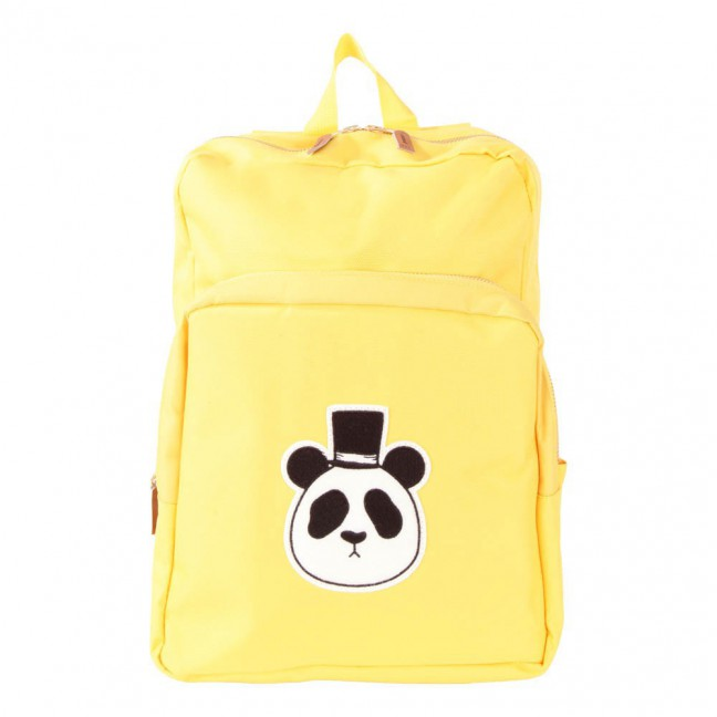 panda-backpack-yellow