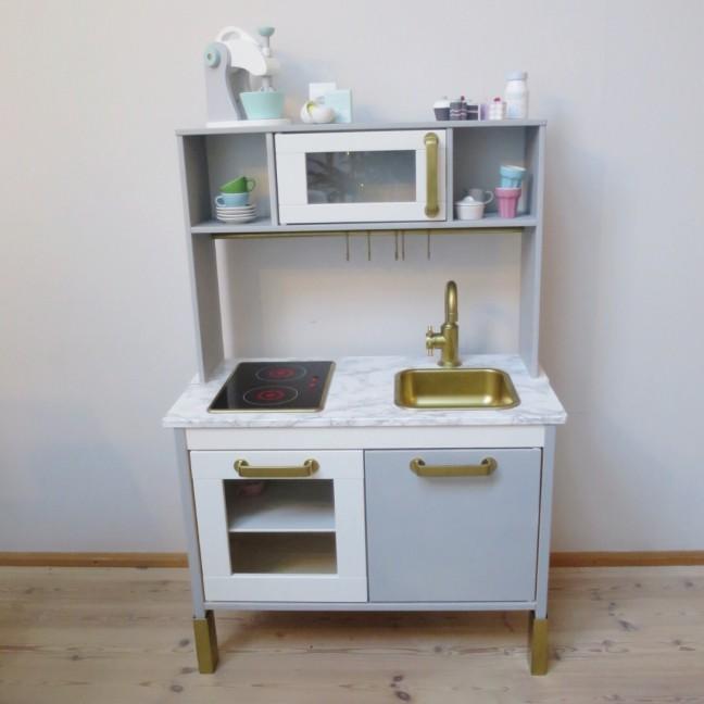 ikea duktig makeover kim jarestad. Black Bedroom Furniture Sets. Home Design Ideas