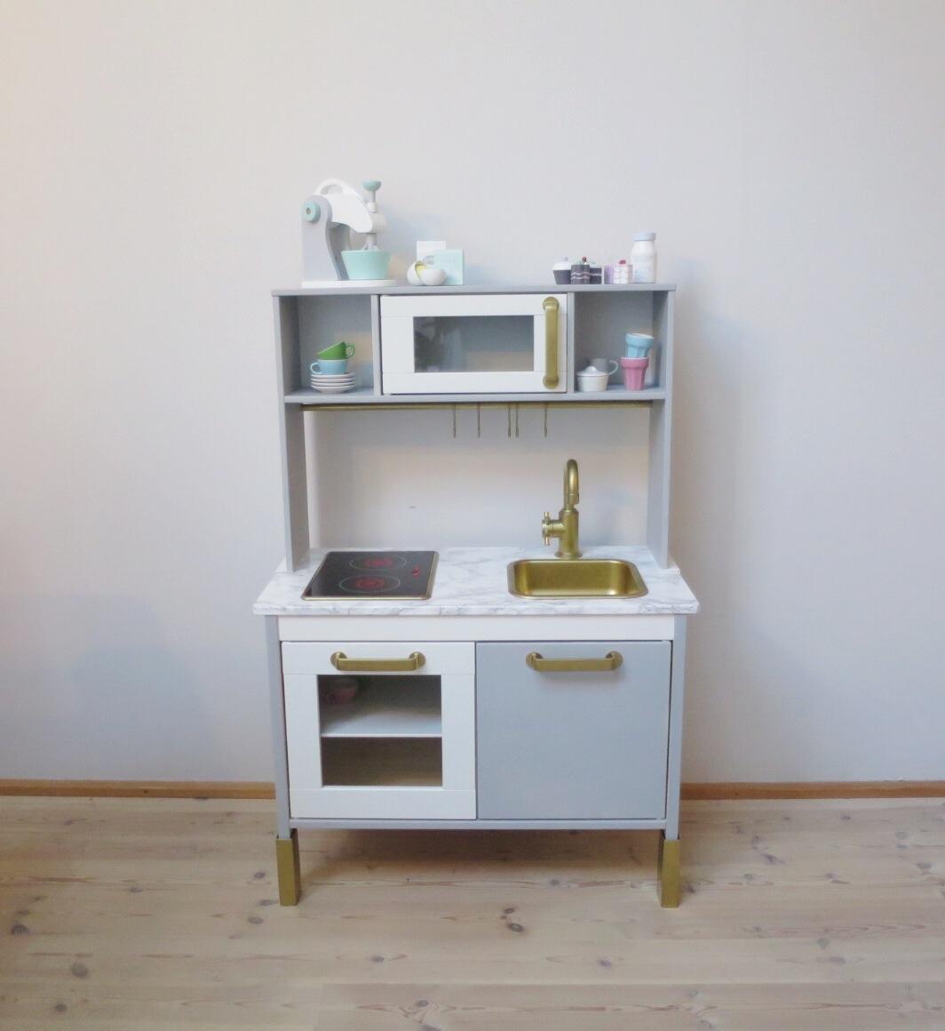 ikea duktig kakel till k k och badrum. Black Bedroom Furniture Sets. Home Design Ideas