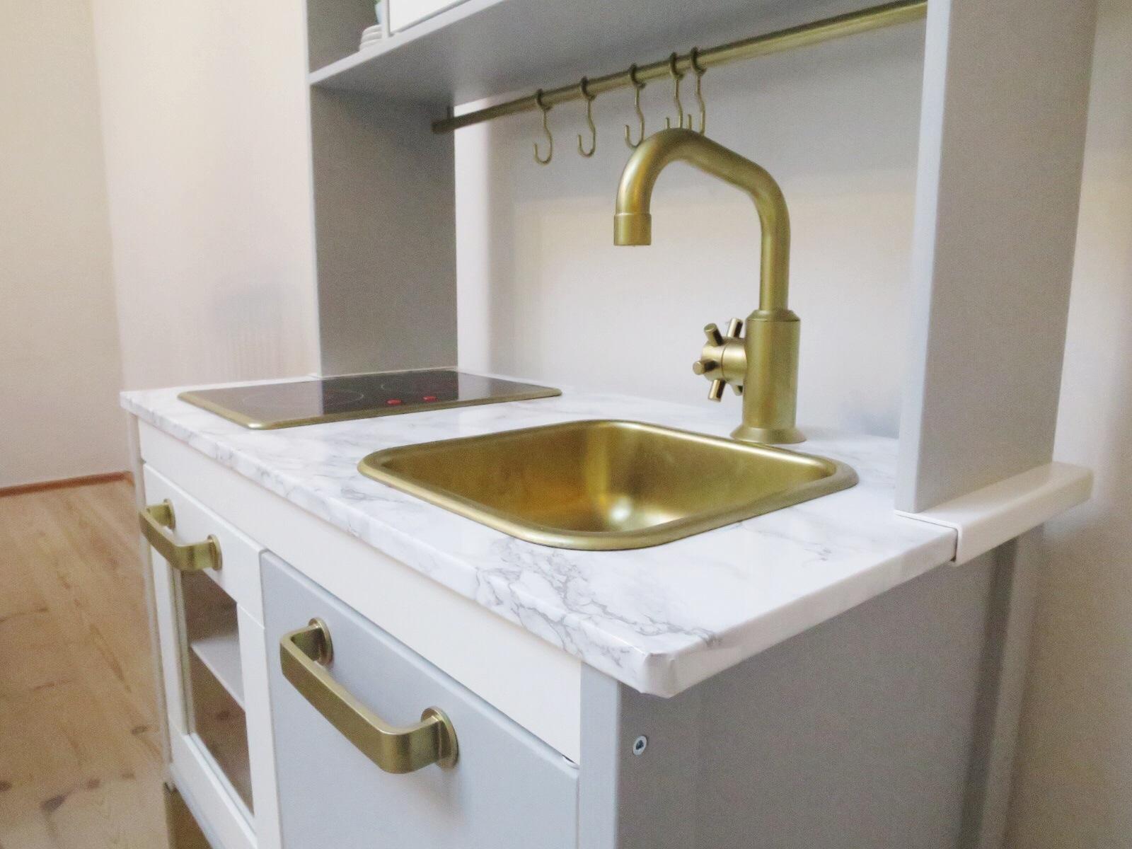 diy ikea duktig kok interi rinspiration och id er f r hemdesign. Black Bedroom Furniture Sets. Home Design Ideas