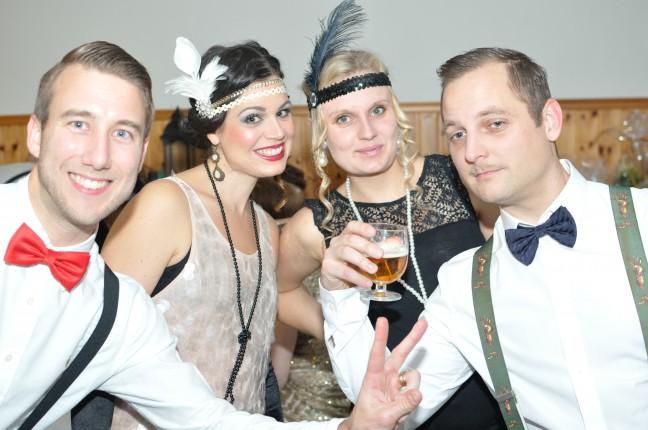 stort urval detailing nyaste kollektion The great Gatsby party | Kim Jarestad